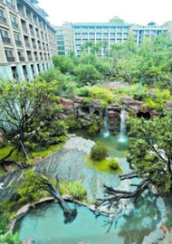 绿色生活攻略 绿色住宿在广州