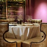 Aspasia,香港意大利餐厅,帝乐文娜公馆