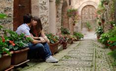 意大利生活方式,意大利人的生活,浪漫情怀