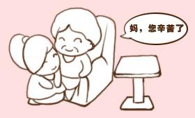 母亲节,对母亲说的几句话 - 蓝天 - 蓝天博客