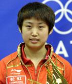 郭跃,2010世乒赛