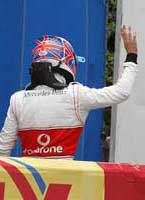 F1摩纳哥大奖赛