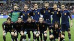 世界杯32强身价