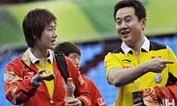 施之皓,2010世乒赛团体赛