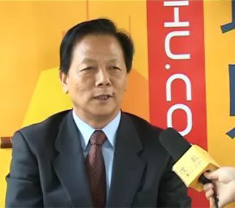 中国人民人寿保险股份有限公司总裁李良温专访