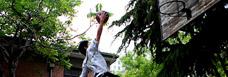 中国青春流