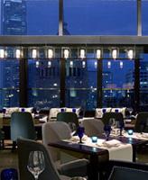叹香港之明星最爱:兰桂坊Azure酒吧