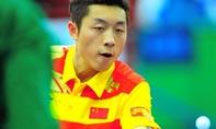 许昕,世乒赛,2010世乒赛团体赛