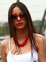 F1土耳其哥大奖赛