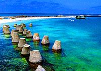 西沙群岛:梦中的神秘乐园