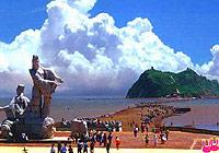 葫芦岛:美丽的情人