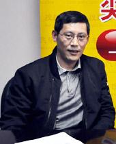 上海东昌汽车董事长王健