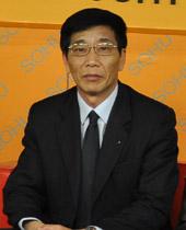 搜狐专访海博集团上海瑞丰总经理李家卫