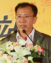 搜狐汽车事业部互动中心副总监 张景林