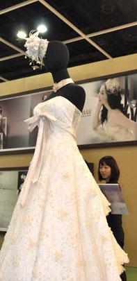 第59届夏日婚纱博览