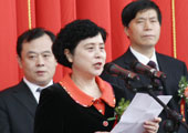 重庆市副市长-童小平