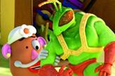 《玩具总动员3》剧照