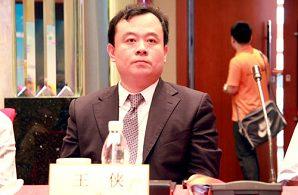 王侠:中国专卖店体系建设全球最快 营销待创新