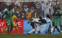 南非世界杯,海因策