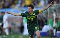 南非世界杯,科伦