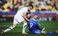 南非世界杯,新西兰VS斯洛伐克