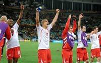 南非世界杯,费尔南德斯