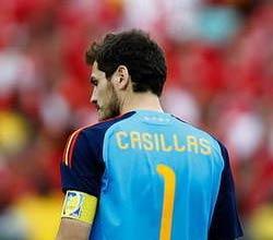 卡西,南非世界杯,西班牙VS瑞士