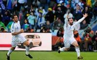 南非世界杯,萨尔皮吉迪斯