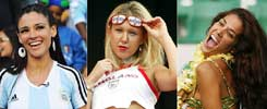 《图片报》:裸奔,以世界杯的名义