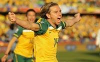 南非世界杯,霍尔曼