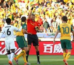 南非世界杯,吉安