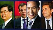 2009年G20峰会