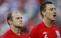 南非世界杯,斯洛文尼亚VS英格兰