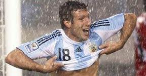 帕勒莫,阿根廷队,世界杯