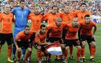 南非世界杯,荷兰VS斯洛伐克