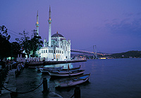 土耳其:欧洲文化之旅