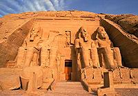埃及:尼罗河之子的时光旅行