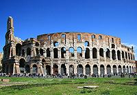 罗马:古老城市的惬意生活