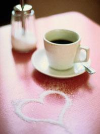 一齐来玩咖啡哲学心理测试