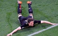 南非世界杯,弗里德里希