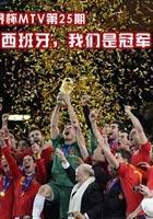 世界杯MTV-西班牙是冠军