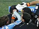 冲突,2010世界杯,南非世界杯