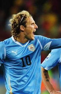 弗兰,2010世界杯,南非世界杯