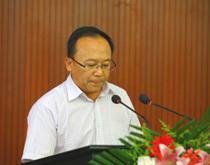 李宏:高点定位高点运作 推动红运会健康持续发展