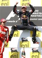 F1匈牙利大奖赛