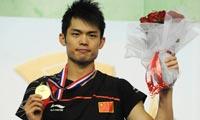2010羽毛球世锦赛