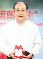 英国文化协会考试部中国业务总监James Shipton