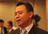 中国长安汽车集团副董事长徐留平
