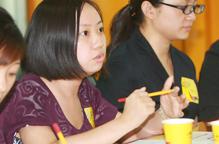 圆桌星期二,加拿大留学,留学加拿大,加拿大移民政策,嘉华世达加拿大部项目部学生顾问颜雪奇,留学中介