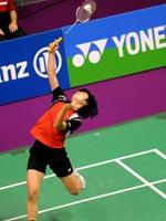 叶�逞�,2010羽毛球世锦赛
